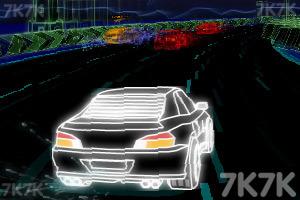 《霓虹灯赛车2》游戏画面8