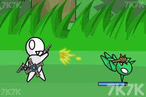 《DNF2.7》游戏画面3