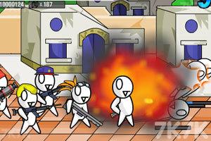 《DNF2.7》游戏画面1