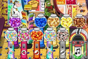 《老爹煎餅店》游戲畫面10