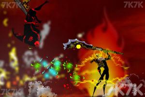 《黑天使2之勇者试炼》游戏画面10