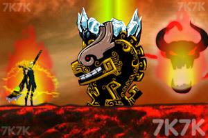 《黑天使2之勇者试炼》游戏画面7