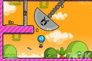 《卡哇伊热气球2》游戏画面3