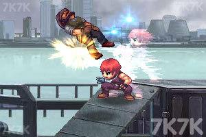 《复仇之臂中文无敌版》游戏画面10