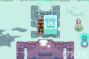 《冰封小雪妖双人版》截图10