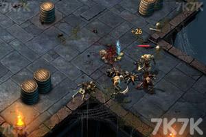 《国王的使命》游戏画面4