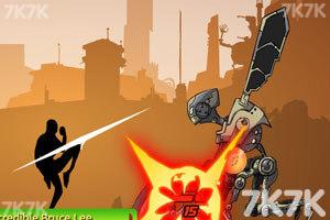 《邪恶力量无敌版》游戏画面3
