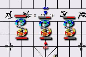 《末日象棋》游戏画面1