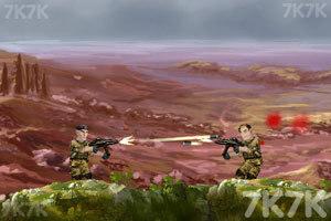 《机械特种兵》游戏画面6