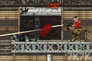 《机械特种兵》游戏画面4