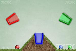 《水桶球1》游戏画面8