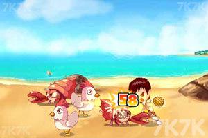 《宝剑传说》游戏画面7
