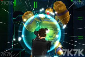 《勇闯地下机械城》游戏画面6