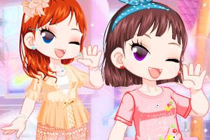 《甜心娃娃2》游戏画面1