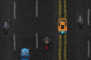 《公路破坏王》游戏画面1