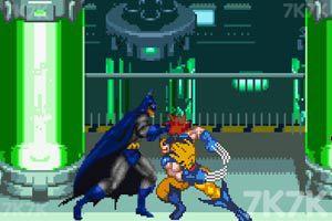 《金刚狼VS神奇斗士》截图2