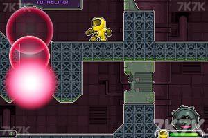 《生化战士》游戏画面10