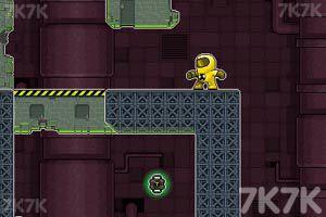《生化战士》游戏画面5
