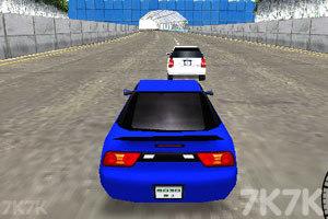 《3D超级竞速2》游戏画面2