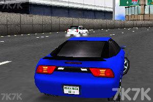 《3D超级竞速2》游戏画面9