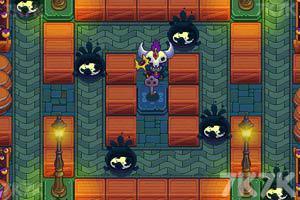 《镜像怪物》游戏画面1