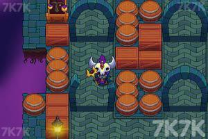 《镜像怪物》游戏画面2