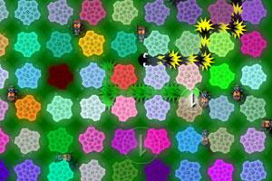 《田园虫虫多》游戏画面1