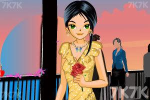 《YouYou甜蜜情人节》游戏画面4