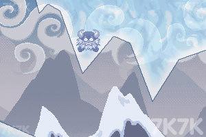 《冰山营救》游戏画面4