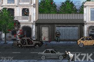 《街头CS枪战》游戏画面3