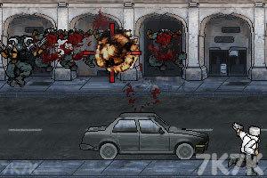 《街头CS枪战》游戏画面5