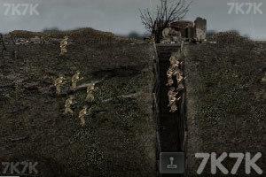 《第一次世界大战》游戏画面4