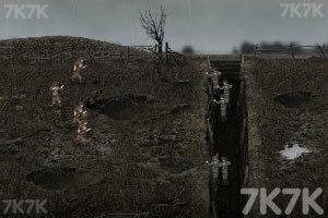 《第一次世界大战》游戏画面7