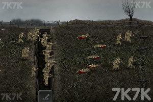 《第一次世界大战变态版》游戏画面2