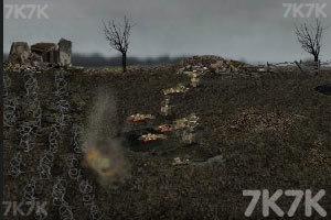 《第一次世界大战变态版》游戏画面7