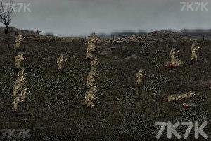 《第一次世界大战变态版》游戏画面3