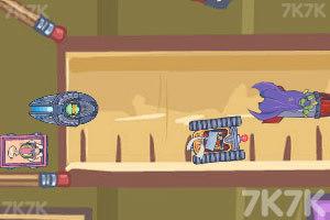 《迷你赛车手》游戏画面8