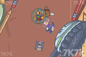 《迷你赛车手》游戏画面4