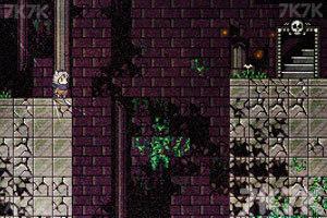 《时间小子历险记》游戏画面10
