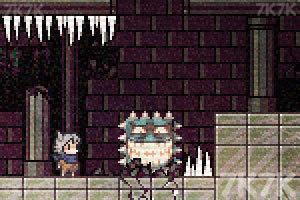 《时间小子历险记》游戏画面9