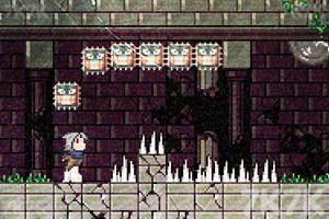 《时间小子历险记》游戏画面2