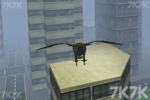 《像鸟儿一样飞3》游戏画面6