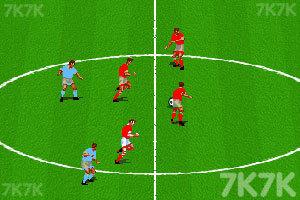 《足球大师》游戏画面9