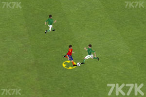 《世界杯实况2》游戏画面7