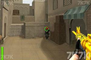 《金枪暴力街区2》游戏画面8