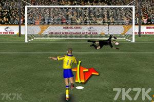 《2014世界杯点球大战》游戏画面5