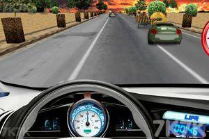 《3D障碍之路》游戏画面4