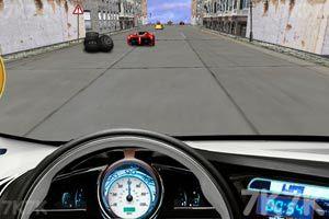 《3D障碍之路》游戏画面8