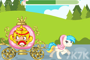 《公主也偷懒2》游戏画面8