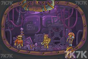 《地下城勇士2时光机》游戏画面8